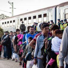 İçişleri Bakanlığının Suriyelilerle İlgili Açıklamasına Gelen ve Birçok İnsanın Sesi Olan Haklı Bir Tepki