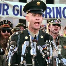 Adeta Bir Belgesel Niteliğinde Olan Forrest Gump Filminde Değinilen Tarihi Olaylar