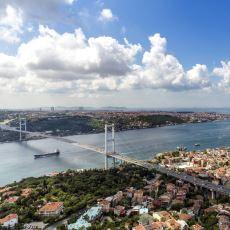 İstanbul Boğazı'nın Evliya Çelebi Seyahatnâme'sinde Anlatılan Mitolojik Oluşum Süreci