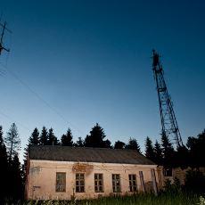 Rusya'da 1982'den Beri Yayın Yapan ve Sırrı Çözülemeyen Gizemli Radyo İstasyonu: UVB-76