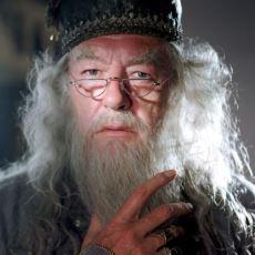 Albus Dumbledore'un, Harry Potter Serisi Boyunca Varlığını Hissettiren Sinsi Davranışları