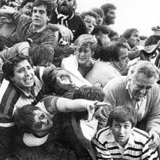 Futbol Sahalarında Yaşanmış En Acı Olaylardan Biri: Heysel Faciası