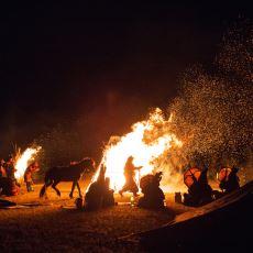 Şamanizm Kültüründen Bizlere Miras Kalmış Olan Bazı Türk Adetleri