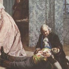 Genç Werther'in Acıları Kitabından Sonra Literatüre Giren İntihar Salgını: Werther Etkisi