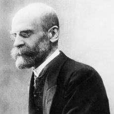 İntihar Üzerine Müthiş Tespitleri Olan Fransız Sosyolog: Emile Durkheim