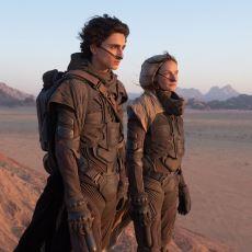 Bu Yılın En Büyük Sinema Olayı Kabul Edilen Dune Filminin Eleştirisi