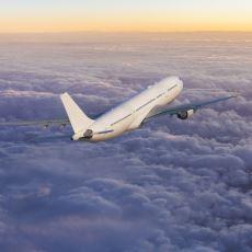 Uçaklar Havada Nasıl Manevra Yapar?