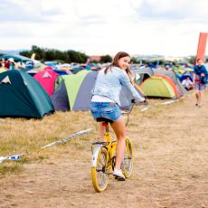 Bisikletle Güzel Rotalarda Gezmek İsteyenler İçin: Türkiye'de Yapılan Bisiklet Festivalleri