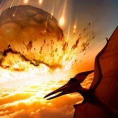 Dünya'daki Canlı Yaşamını Derinden Etkileyen 5 Büyük Kitlesel Yok Oluş