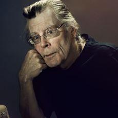 Efsane Yazar Stephen King'in Külliyatı