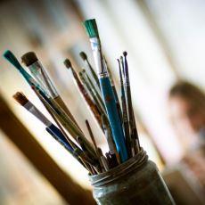 Ezberci Eğitim Sisteminde Yaratıcılığın Nasıl Harcandığını Gösteren Bir Resim Dersi Hikayesi
