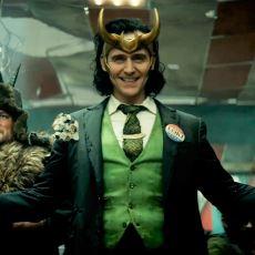 Marvel'da Paralel Evrenlerin Kapılarını Sonuna Kadar Açan Loki Dizisinin İncelemesi