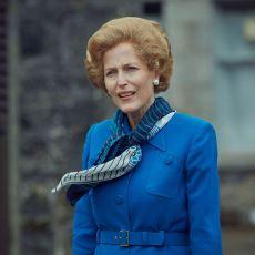 Margaret Thatcher'ın, The Crown'da Kadın Bakanlara İlişkin Tavrı Gerçeği Yansıtıyor mu?