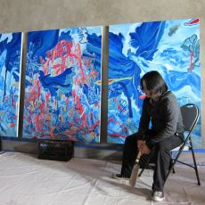 """Yılların Sorunsalı """"Sanat Sanat İçin midir Yoksa Toplum İçin mi?"""" Olayına Keskin Bir Cevap"""