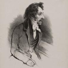 Dostoyevski'nin Raskolnikov'u Yaratırken Esinlendiği Katil Şair: Pierre François Lacenaire