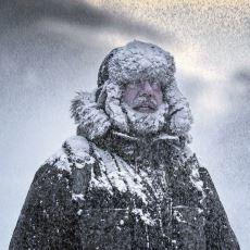 Soğuk Havalarda Yapılan Kamp Benzeri Aktivitelerde Hipotermi Tehlikesine Karşı Basit Bir Önlem