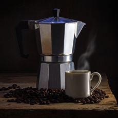 Kendi Mutfağınızda Kaliteli Kahveler Yapmanızı Sağlayan Moka Pot Nasıl Kullanılır?