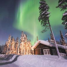 Kuzey Işıkları'nı Norveç'in Güzeller Güzeli Şehri Tromsö'de İzlemek İsteyenlere Tavsiyeler