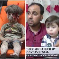Suriye Savaşına Dair Medyada Sıkça Gördüğümüz Ünlü Fotoğrafların Sahte Çıkması