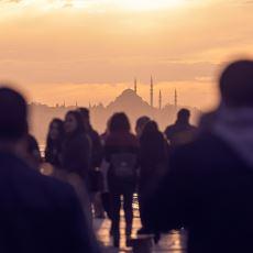 Bir İstanbullunun Hayatından Sizi Derin Düşüncelere Sürükleyecek Bir Günlük Kesit