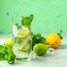 Yazın Favori İçeceklerinden Cool Lime Evde Nasıl Yapılır?