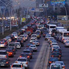 Trafikten Ziyade Kaosu Andıran Ankara Trafiğinin Kendine Has Kuralları