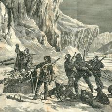 Tarihin Efsaneleşmiş En Büyük Facialarından Biri: Franklin Expedition