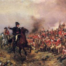 Napoleon Bonaperte'ın Bitişini Hazırlayan Savaş: Waterloo