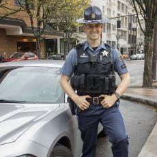 Amerika'da Polis, FBI ve DEA Dışında Kalan Kolluk Kuvvetleri: State Trooper