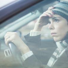 Kadınlar, Araba Kullanma Konusunda Erkeklere Oranla Gerçekten Daha mı Başarısız?