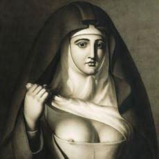 Bir Dönem Papalık Yönetiminin Pornokrasi Olarak Anılmasına Sebep Olan Kadın: Marozia