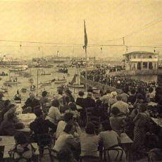 İstanbul'un En Güzel Semtlerinden Kadıköy'ün Yıllar Önce Çekilmiş Bilinmeyen Fotoğrafları