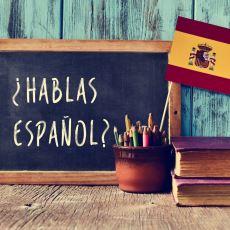 En Çok Konuşulan İkinci Dil İspanyolcayı Öğrenmeye Başlayacaklar İçin Faydalı Bilgiler