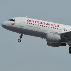 Yardımcı Pilotun, Kendisiyle Beraber Herkesi Ölüme Sürüklediği 2015 Germanwings Uçak Kazası