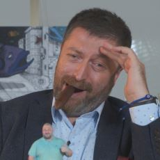 """İnternet Ekipler Amiri M. Serdar Kuzuloğlu'nun Ekşi Sözlük """"Soru-Cevap"""" Videosu"""