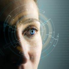 Gözlerimizi Hareket Ettirdiğimizde Neden Görüntü de Aynı Şekilde Hareket Etmez?