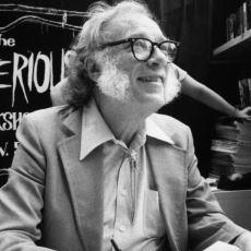 Bilim Kurgu Yazarı Isaac Asimov'un Günümüz Türkiye'sini 1980'de Gördüğü Yazı: Cehaletin Kültü
