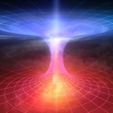 Bir Parçacığın, Normalde Aşamayacağı Bir Enerji Eşiğini Çat Diye Aşması: Kuantum Tünelleme