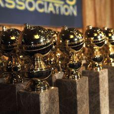 Sinema ve TV Dünyasını Birleştiren Gecede 76. Altın Küre Ödülleri Sahiplerini Buldu
