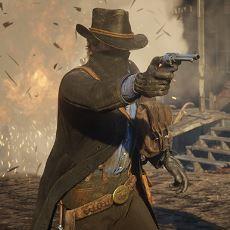 İnsanı Vahşi Batı Çayırlarına Götüren Seyirlik: Red Dead Redemption 2 Oyun İncelemesi