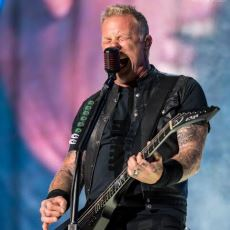 Metallica'nın Efsane Vokalisti James Hetfield'in Ses İncelemesi