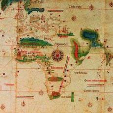 Avrupa Dışındaki Bütün Bölgelerin İspanya ve Portekiz'e Verildiği Tordesillas Antlaşması