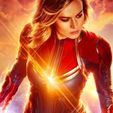 Marvel Evreninin En Yeni Oyuncusu: Captain Marvel Filminin İncelemesi