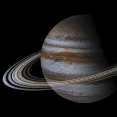 Neredeyse Tamamı Gazdan Oluşan Jupiter'in Yüzeyine Ayak Basarsak Ne Olur?