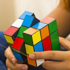 Rubik Küp Nedir ve Nasıl Çözülür?