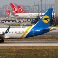 İran'da 180 Kişinin Öldüğü Ukrayna Havayolları Uçak Kazası Neden Gerçekleşti?