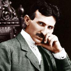 Nikola Tesla Valfindeki Mekanizmanın En Başından Beri Köpekbalıklarında Bulunması