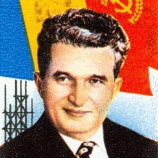 Romanya'nın 25 Yıllık Diktatörü Nikolay Çavuşesku'nun Korkunç Yaptırımları
