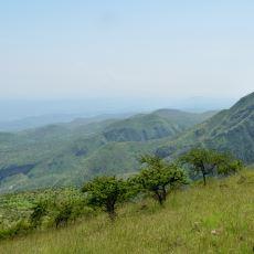 Evrimde Çok Önemli Rol Oynadığı Düşünülen Devasa Doğal Yapı: Büyük Rift Vadisi