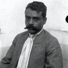 Dizlerinin Üzerinde Yaşamaktansa Ayakta Ölmeyi Yeğleyen Meksikalı Devrimci: Emiliano Zapata